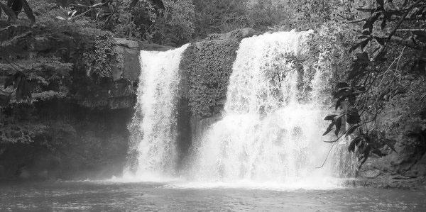 জলপ্রপাত সৃষ্টির কারন ! How waterfalls are formed