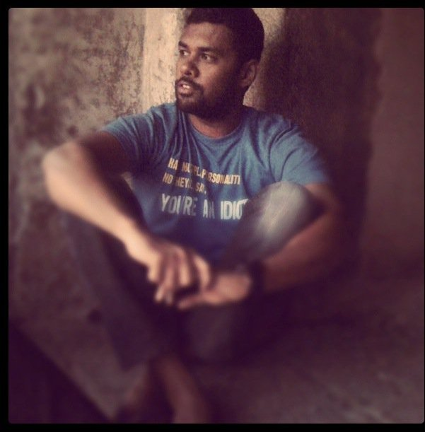 4. Gresham Fernandes