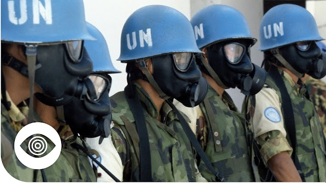 How Dangerous Is The United Nations?