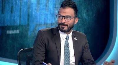 """إبراهيم سعيد: """"تزوجت 4 مرات.. ومليش في الستات ولا المخدرات"""" (فيديو)"""
