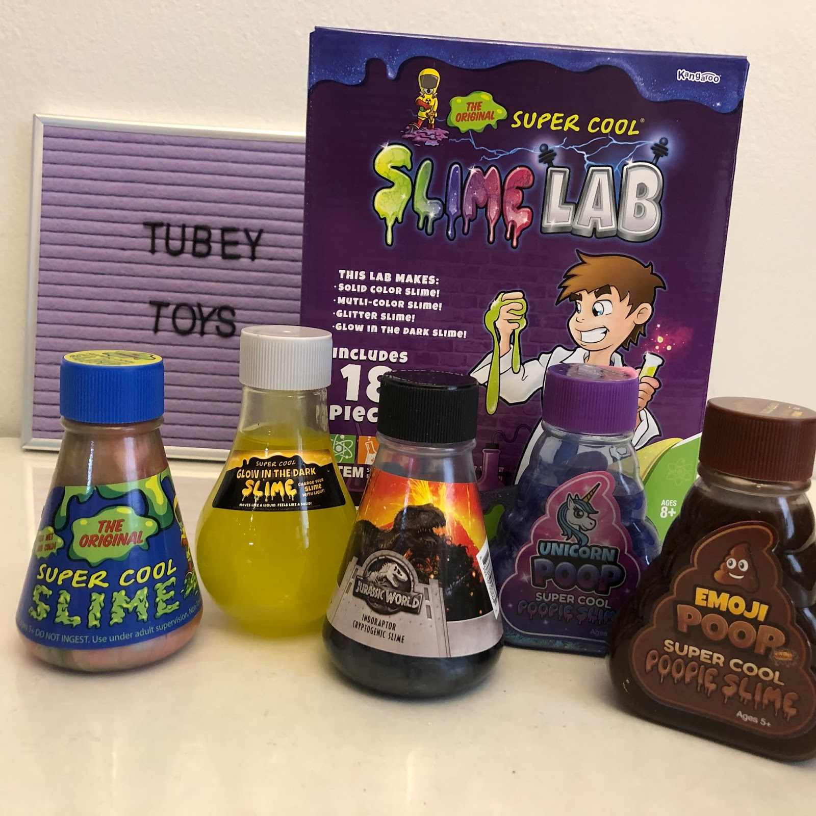 a2f3bab73 If making slime is not your thing, then definitely look into Kangaroo  Manufacturing's ready-made slimes - from Emoji Poop Slime in a fun, ...
