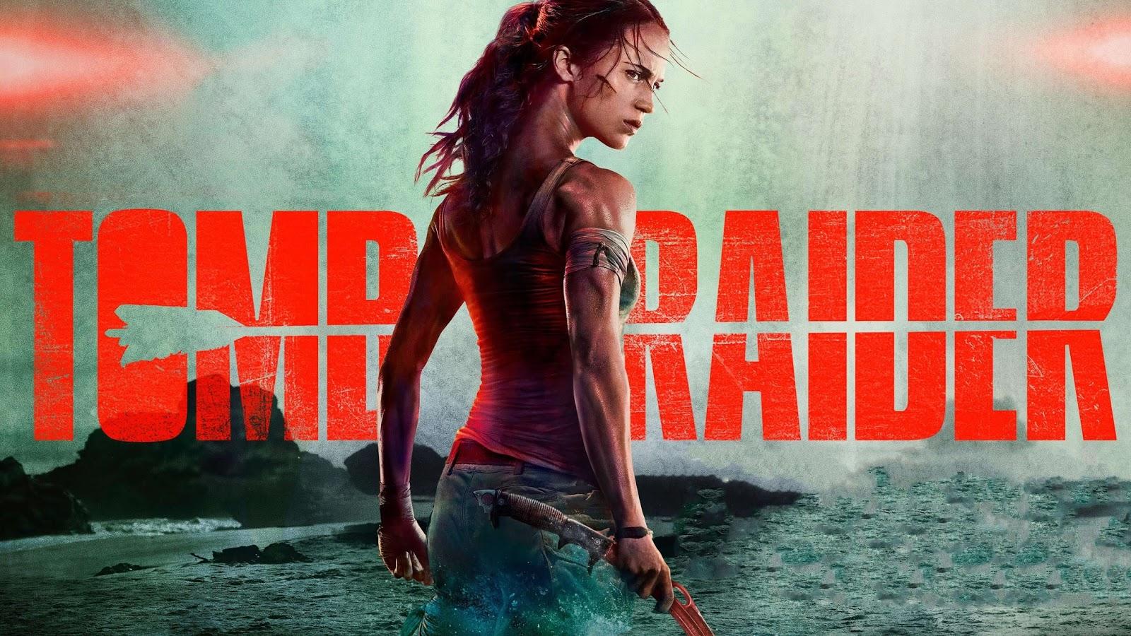 Crítica | Tomb Raider: A Origem
