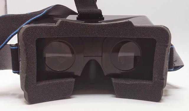 نضارة 3D