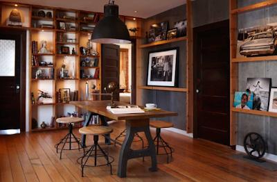 8 Cara Ciptakan Suasana Kedai Kopi Sendiri di Rumah