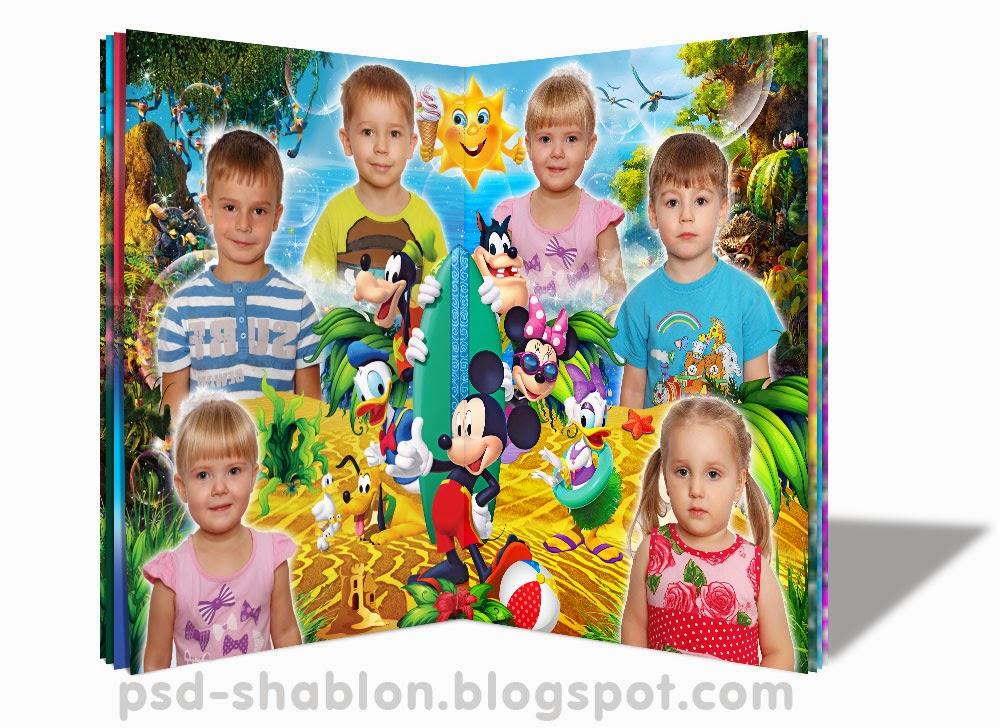 планшет для детского сада