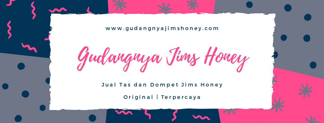 Gudangnya Jims Honey