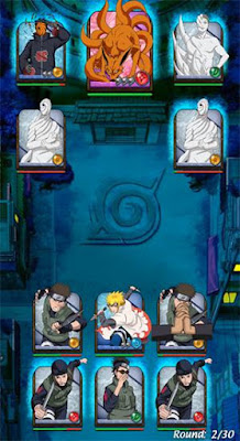 Naruto Ninja The Chakra Awakens for android