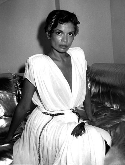 The Young Radicals: Bianca Jagger