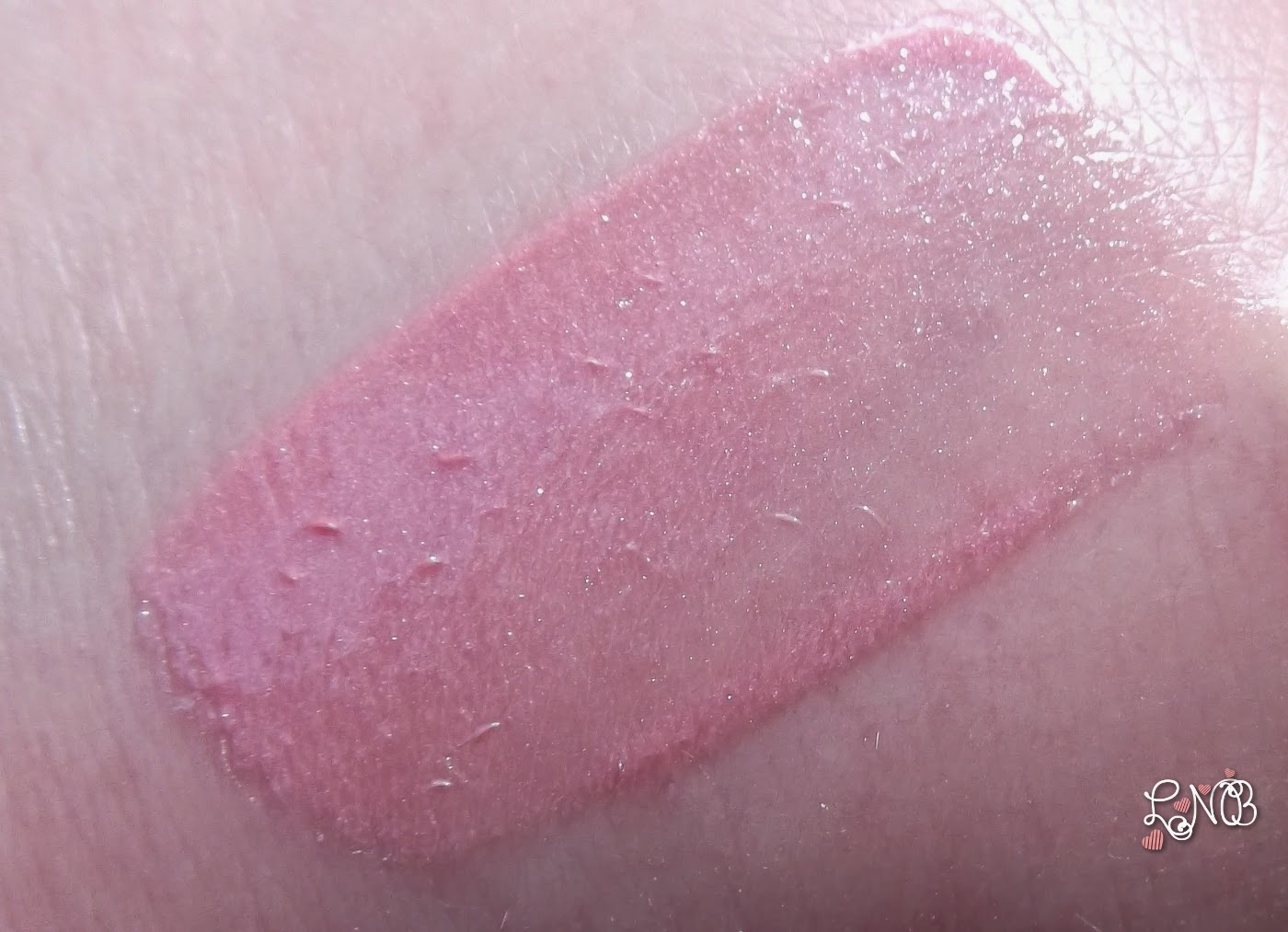 NYX  Mega Shine Lip Gloss - Salsa