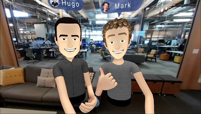 Hugo Barra is joining Facebook to lead all of their virtual reality efforts