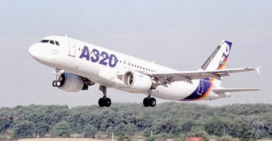 SaudiGulf Airline Orders Four Airbus A320 Jets - Aviation