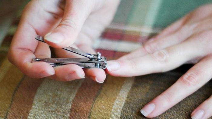 Image result for Ramai Wanita Terkejut Dengan Hukum Bolehkah Memotong Kuku dan Rambut Saat Haid?