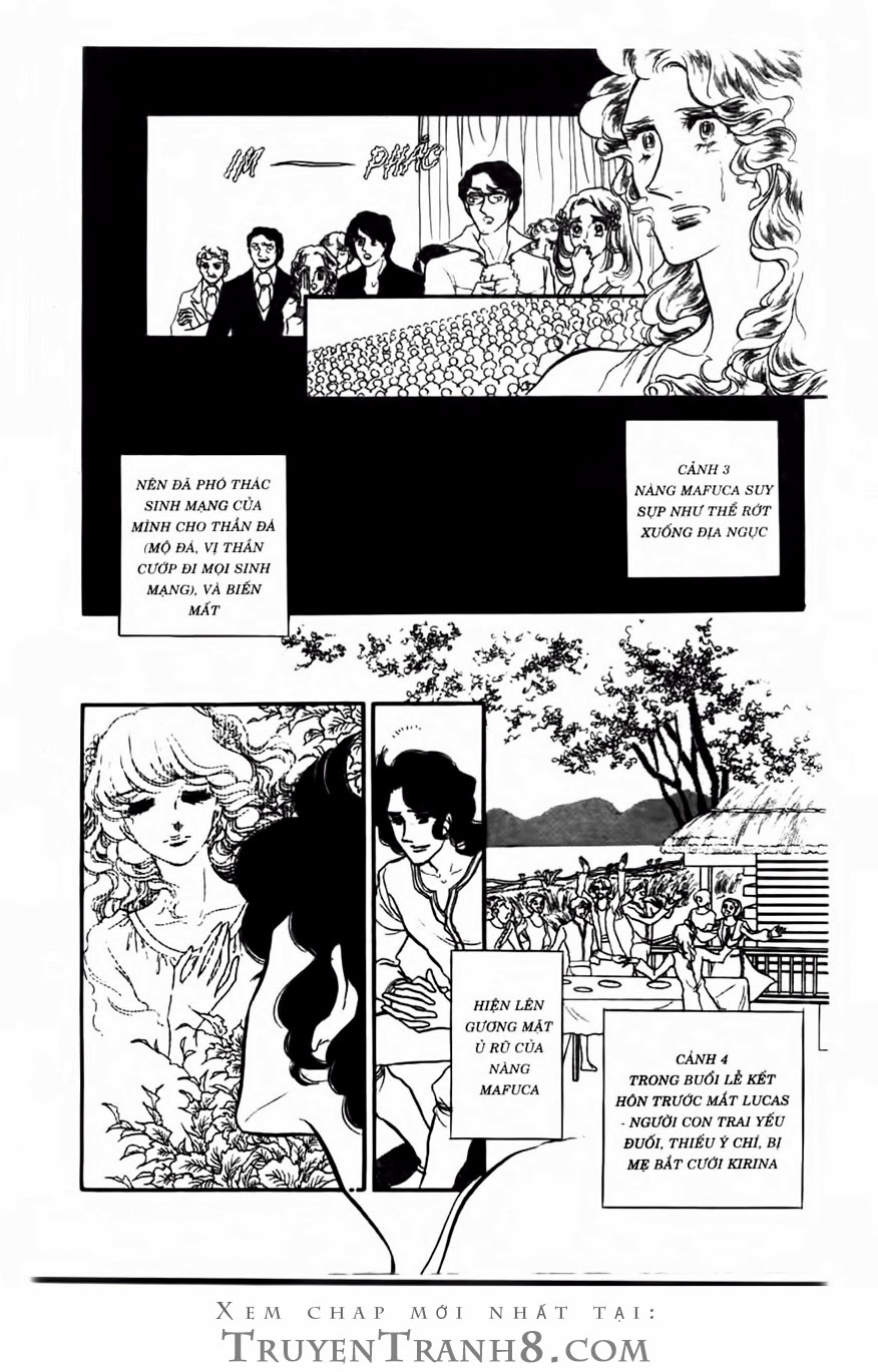 Swan - Vũ Khúc Thiên Nga Chap 71 - Next Chap 72
