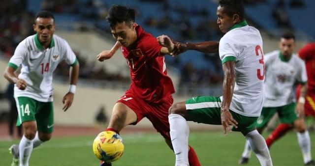 Bermain Imbang 2-2, Indonesia Lolos ke Final Piala AFF 2016