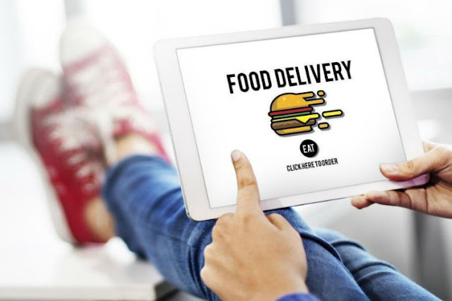 delivery order software