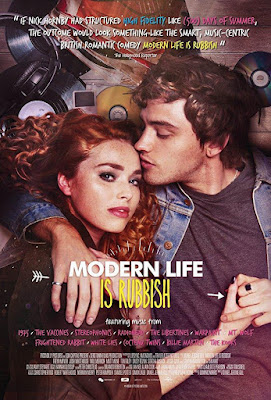 Modern Life Is Rubbish 2017 Custom HD Dual Latino 5.1
