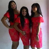 Romantis Trio - Holong Sangge Sangge (Lirik Lagu)
