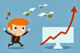 gestão de dinheiro