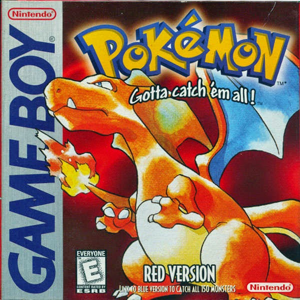 Free Download Of All The Pokémon Roms In English From