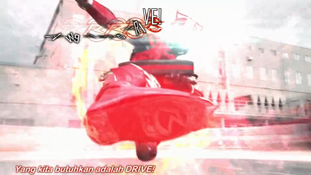 Kamen rider kiva episode 30 part 2 facebook : The legend of