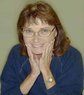 Barbara Louise Anner