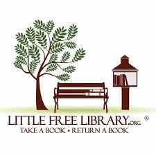 Green Team Gazette: Little Free Libraries