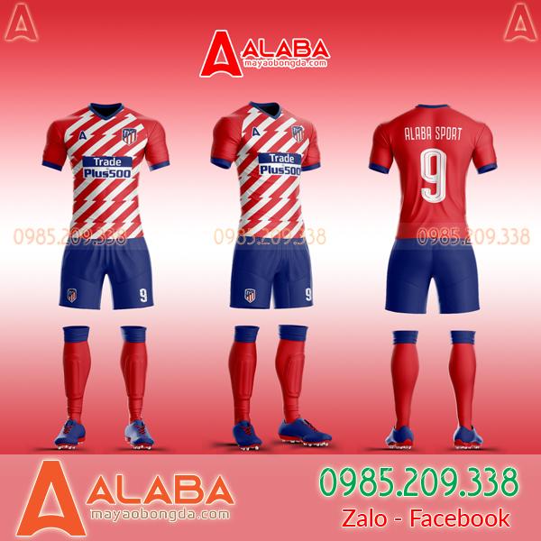 Áo bóng đá đẹp giá rẻ