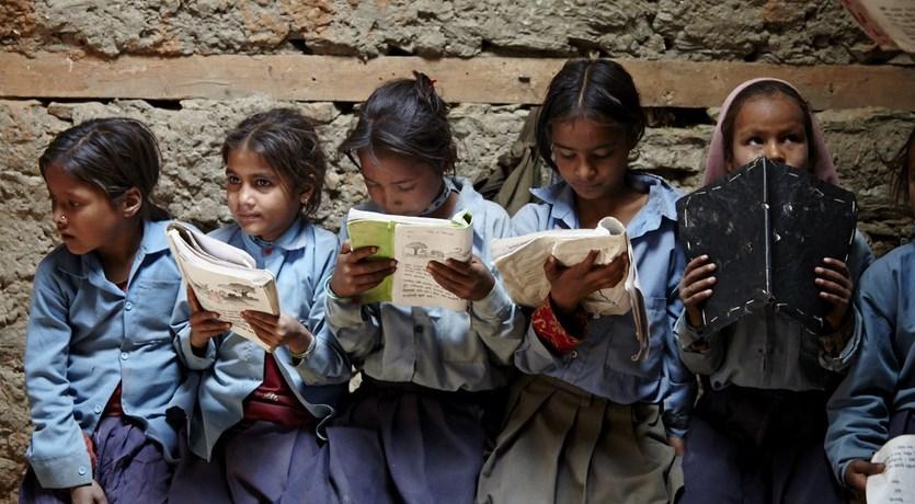 Eksklusi Pendidikan si kaya dan si miskin