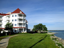 Golf Travel Guru Location Inn Bay Harbor