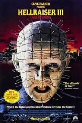 Puerta al Infierno 3 (1992) DVDRip Latino