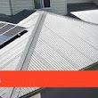 STEEL ROOFS AND OTHER METAL ROOFING