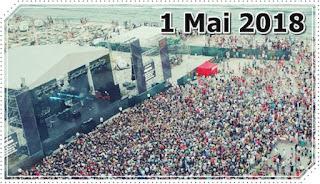 minivacanta 1 mai 2018 vremea concerte si preturi la cazare