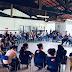 Secretaria de Assistência Social participa da abertura do ano letivo do Colégio Estadual de Quixabeira