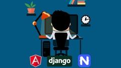 Full Stack development - web app, mobile app, back-end API