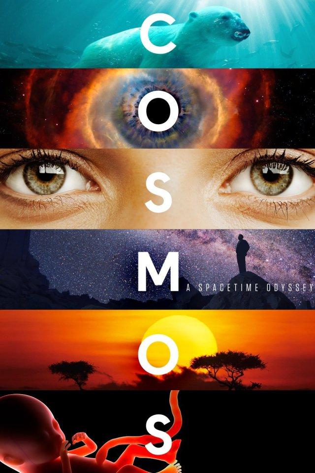 Cosmos: A Spacetime Odyssey 2014: Season 1 - Full (13/13)