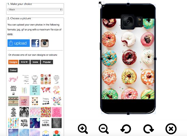 cover personalizzate gocustomized come personalizzare la cover del proprio cellulare idee regalo san valentino