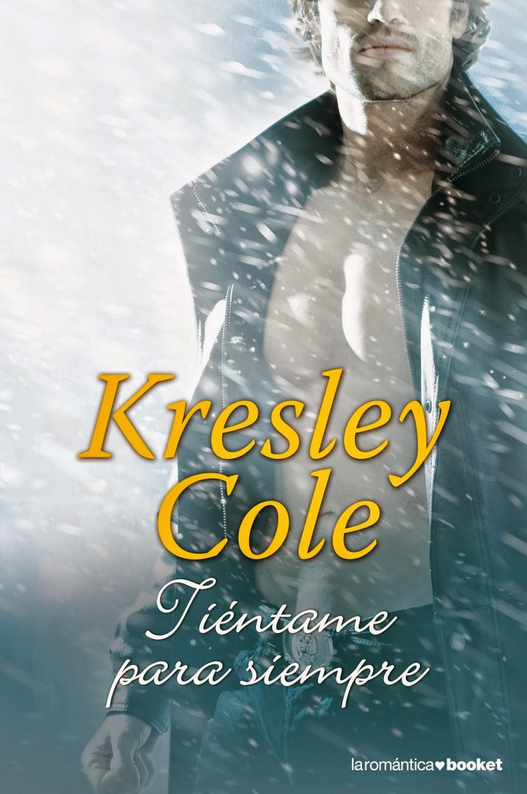 Los Inmortales De La Oscuridad VII: Tiéntame Para Siempre, de Kresley Cole