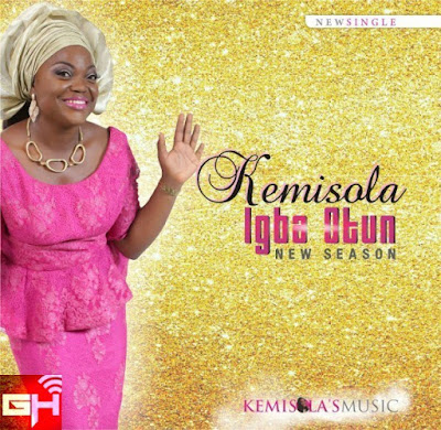 Music: Igba Otun [New Season] – Kemisola