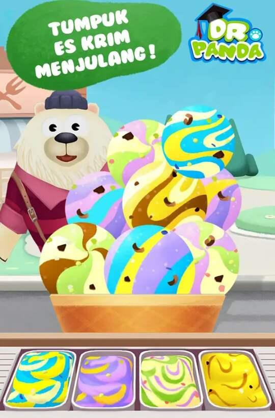 Game Menjual Es Krim : menjual, Permainan, Memasak, Cream, Terbaik, SerbaGratis95