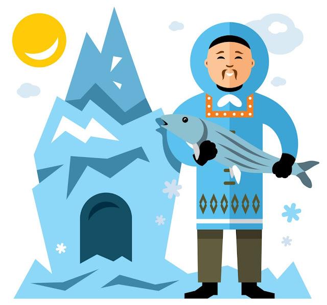 Омега-3 и устойчивость к холоду.