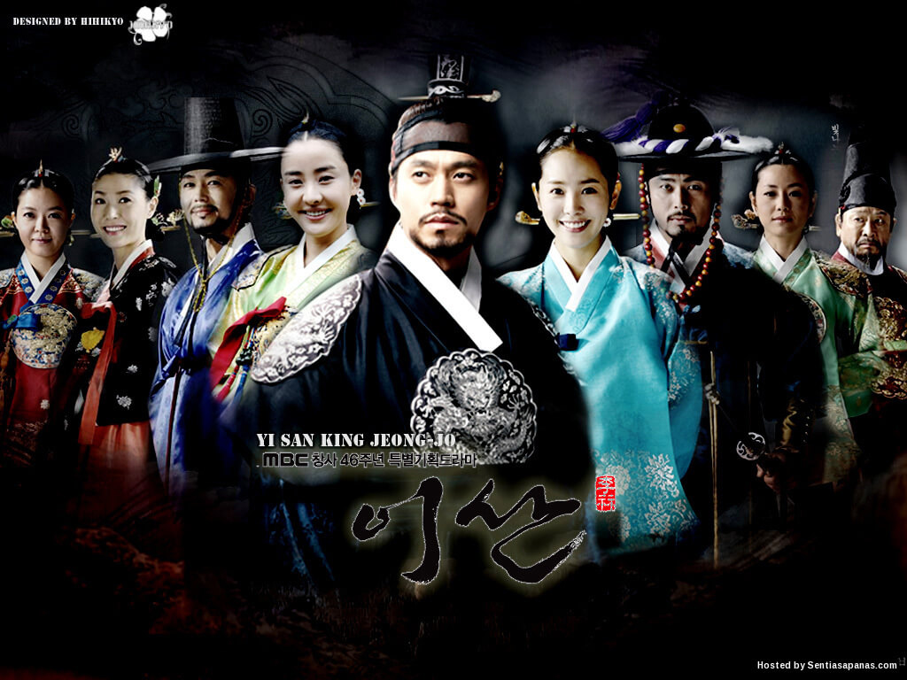 Apa Yang Anda Boleh Pelajari dari Drama Korea?