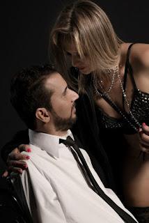 Tetraplégico faz ensaio sensual com model