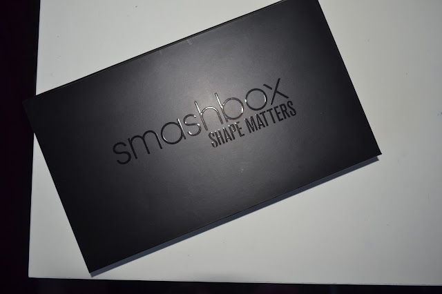 Smashbox #ShapeMatters palette