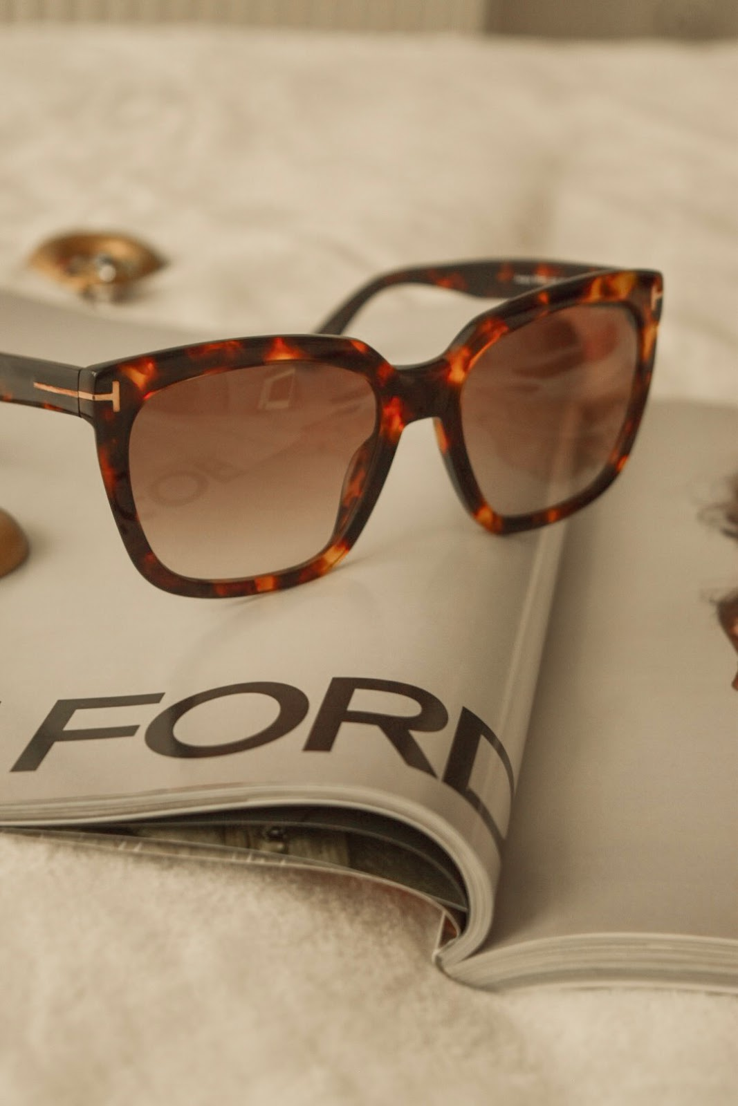 Tom Ford Sunglasses From SunglassesShop