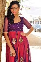 Priyanka Raman Sizzling at IKAT Art Mela HeyAndhra
