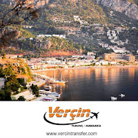 Verçin Travel
