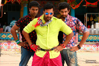 Bogan-Movie-Stills