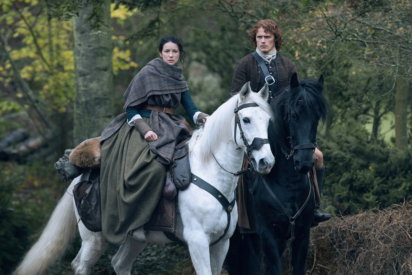 """Outlander - The Fox's Lair - Review: """"Back To Scotland"""""""