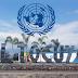La ONU realiza actividades en El Tocuyo