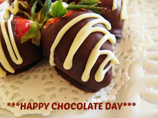 Happy Chocolate Day Pics 2017 for Lover